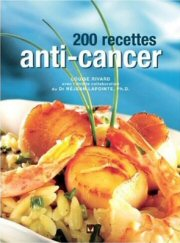 « 200 Recettes anti-cancer »
